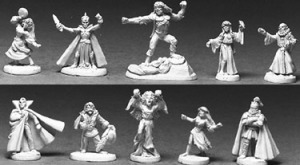 10-511_Ravenloft_Denizens_Minis