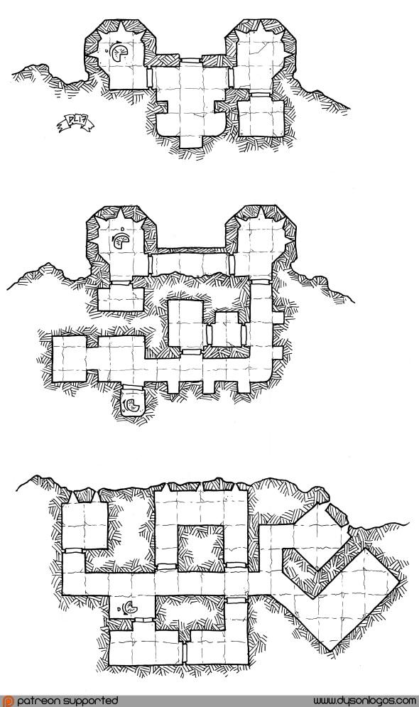Angarth Citadel