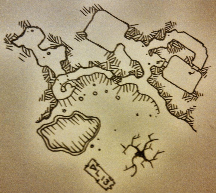 Five Minute Map #4